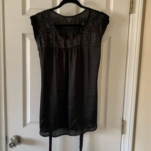 Stylish Black Shirt